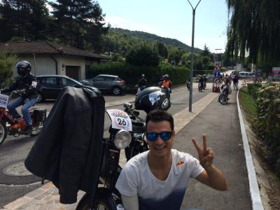 Pedrosa Blog: A very fun weekend