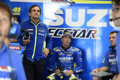 "Espargaro: ""My performances haven't been as I expected'"