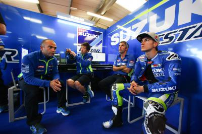 "Viñales: ""My confidence with the machine has increased"""