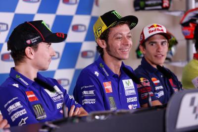 Comienza el GP TIM de San Marino y de la Rivera de Rímini
