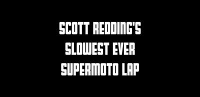 Supermoto with Scott Redding and Stefan Prein