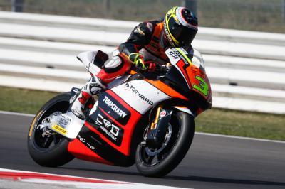 FP1 Moto2™: Corsi mit Bestzeit