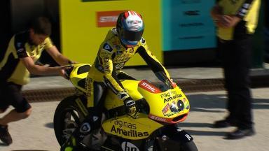 #SanMarinoGP: Moto2™ Free Practice 2