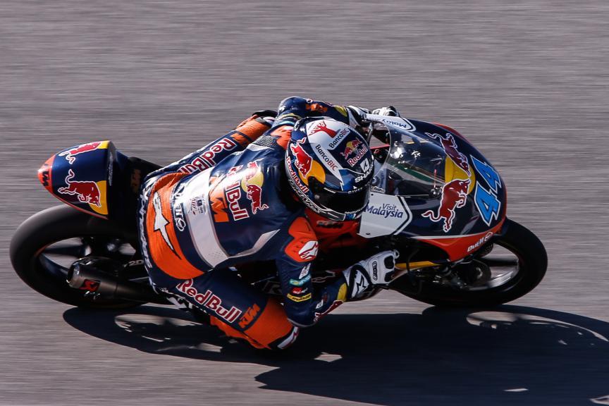 Miguel Oliveira, Red Bull KTM Ajo, San Marino GP