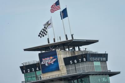 Le MotoGP ne retournera pas à Indianapolis en 2016