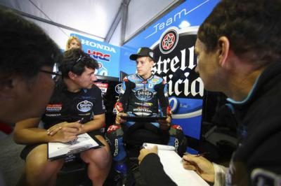 @FabioQ20: 'These are things that happen in racing""