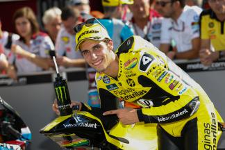 "Rins: ""I felt comfortable, safe and strong"""