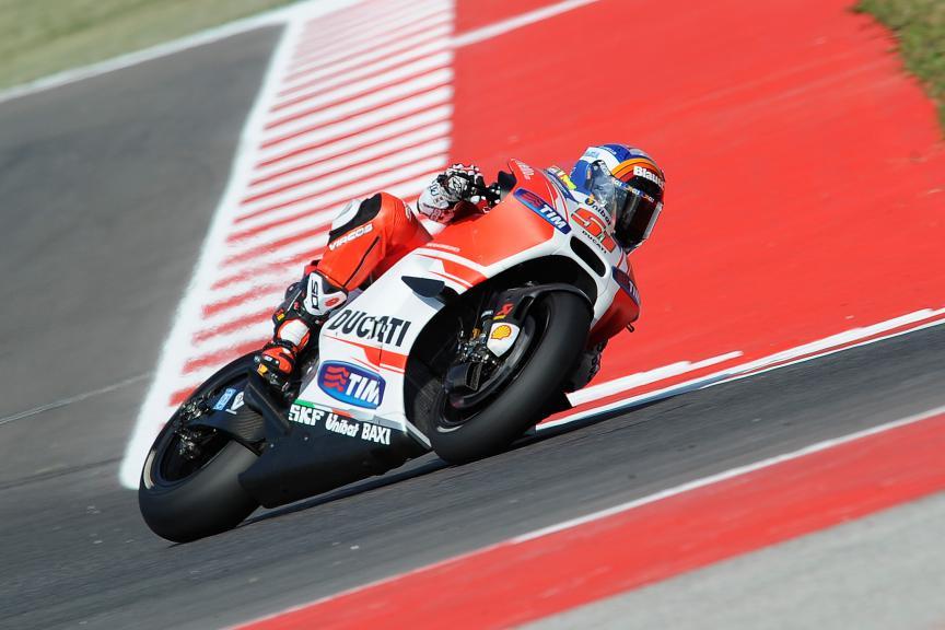 Michele Pirro, Ducati Team, San Marino GP Q2