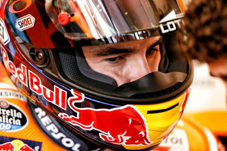 Marc Marquez, Repsol Honda Team, San Marino GP