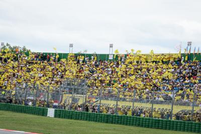 Misano sold out for the San Marino GP