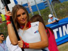 Paddock Girls, San Marino GP