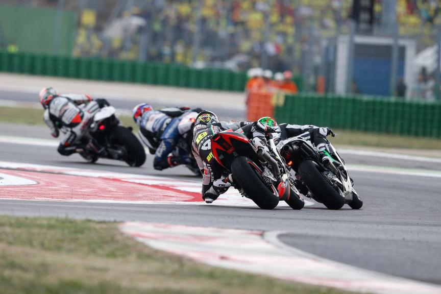 MotoGP Action San Marino GP RACE