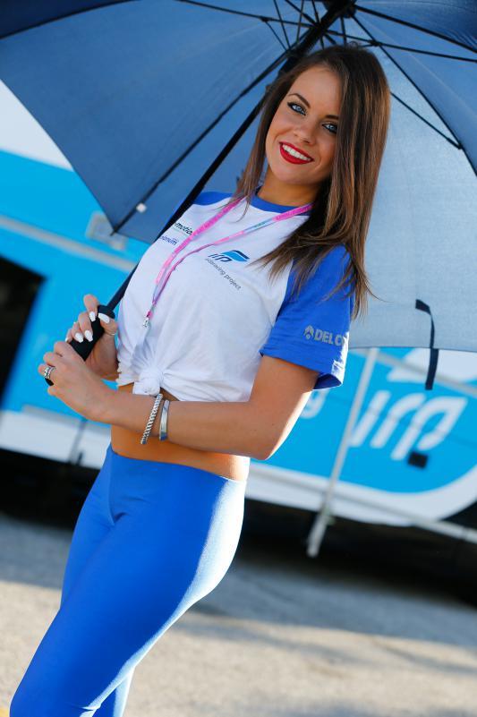 Paddock Girls, San Marino GP | MotoGP™