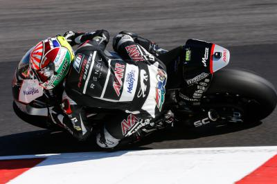Zarco vence el GP TIM de San Marino en Moto2™