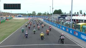 The full race session of the Moto2™ World Championship at the San Marino GP.