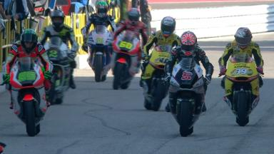 GP San Marino: Warm Up Moto2™