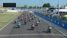The full race session of the Moto3™ World Championship at the San Marino GP.