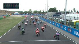 The full race session of the MotoGP™ World Championship at the San Marino GP, available to watch for free on motogp.com.