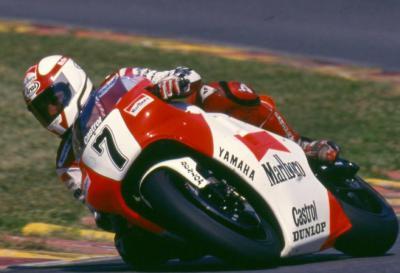 Cadalora: «Espero que Valentino gane su décimo título»