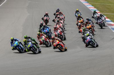 MotoGP™: Guía de carrera en Misano