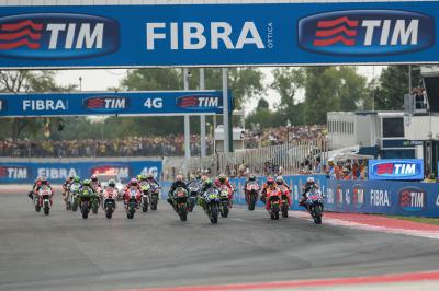 Numeri record per la MotoGP™ su Sky