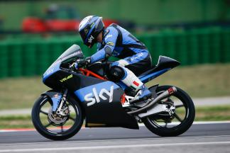 Romano Fenati, SKY Racing Team VR46, San Marino Test