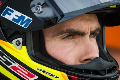 Loris Baz : « MotoGP en 2016 ? J'espère... »