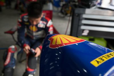 Shell Advance Asia Talent Cup: Getting ready for Zhuhai