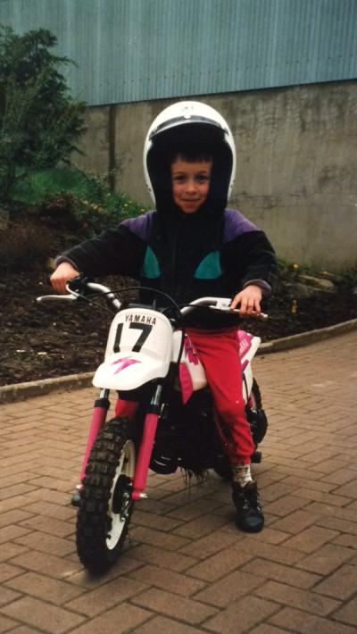 #ThrowbackThursday Had a look through some old photos at my