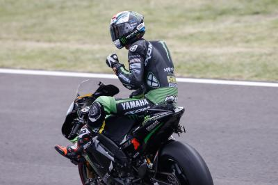 "Smith: ""The podium finish really motivates me"""