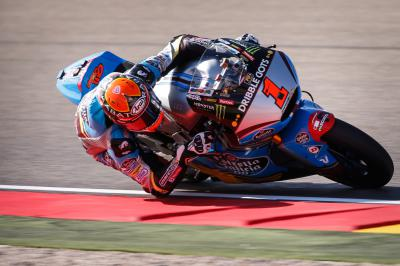 "Rabat: ""I had a lot of fun riding the bike"""