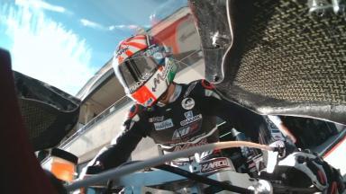 Aragon GP: FP1 classe Moto2™