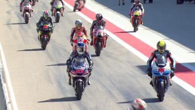GP Aragón: FP2 MotoGP™