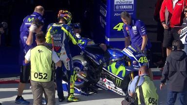 #AragonGP: MotoGP™ Free Practice 1