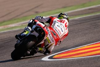 "Crutchlow: ""It was a terrible day position-wise"""