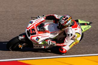 Petrucci and Hernandez through to Q2