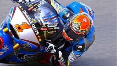 Rabat torna in pole al MotorLand