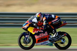 "Oliveira: ""We'll try to break away"""