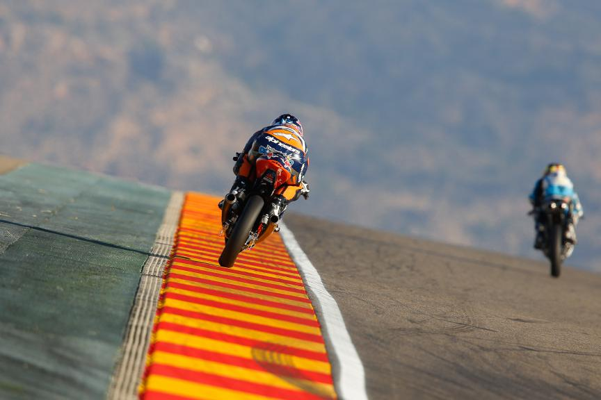 Miguel Oliveira, Red Bull KTM Ajo, Aragon GP QP