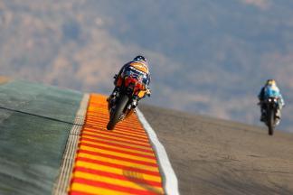Miguel Oliveira, Red Bull KTM Ajo, Aragon GP QP