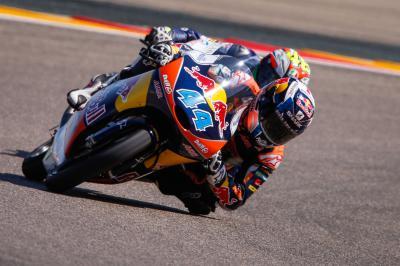 """Oliveira: """"Espero levar a KTM ao pódio"""""""