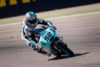 """Kent: """"This front row start did not came easy"""""""