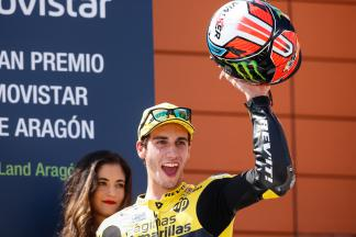"Rins: ""I've tried everything"""