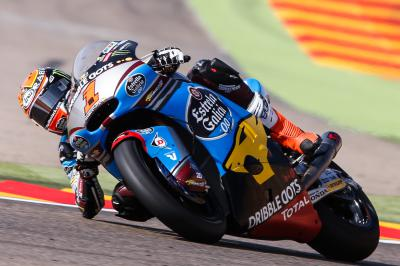 Rabat wins after excellent duel with Rins
