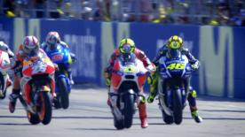 All the very best clips from a fantastic weekend of racing at the #AragonGP.