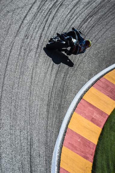 Alex de Angelis, E-Motion Iodaracing Team, Aragón GP