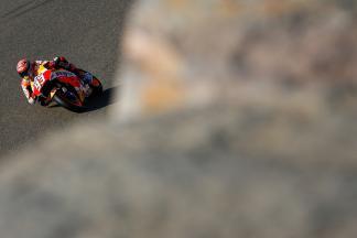 Marc Marquez, Repsol Honda Team, Aragón GP