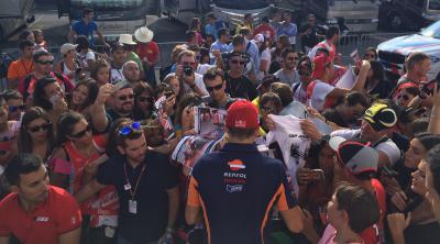 Marquez Blog: We keep learning