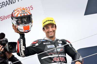 How Zarco can lift the title at Motegi