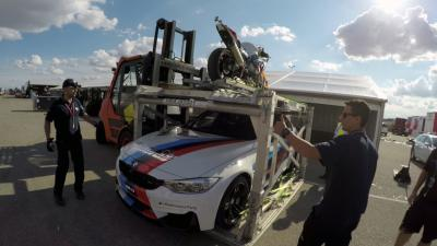 GoPro™ Behind the Scenes: Il packaging per il Giappone!